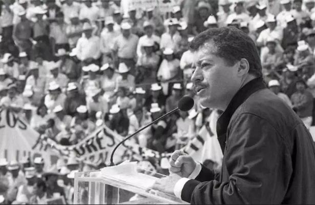 INAI ordenó a PGR proporcionar videocasete sobre el asesinato de Luis Donaldo Colosio