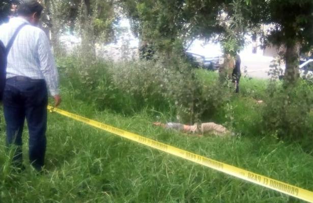 Mataron a golpes a un delincuente en Culhuacán