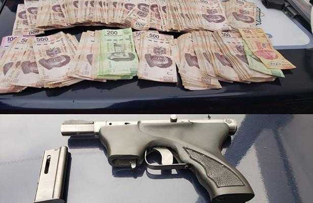 Unidad Financiera de la CDMX va contra finanzas de grupos criminales