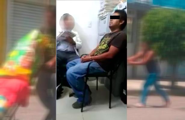 "(VIDEO) Escalofriantes declaraciones del ""Carnicero de Ecatepec"""