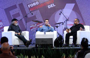 """Recuerdan a Eduardo del Río """"Rius"""" en la FIL Zócalo 2018"""