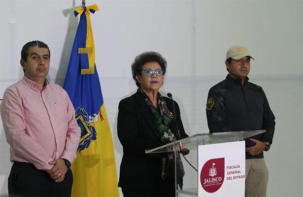 Abaten a líder de banda de secuestradores en Guadalajara