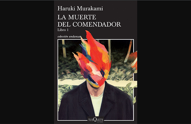 Murakami regresa a la novela