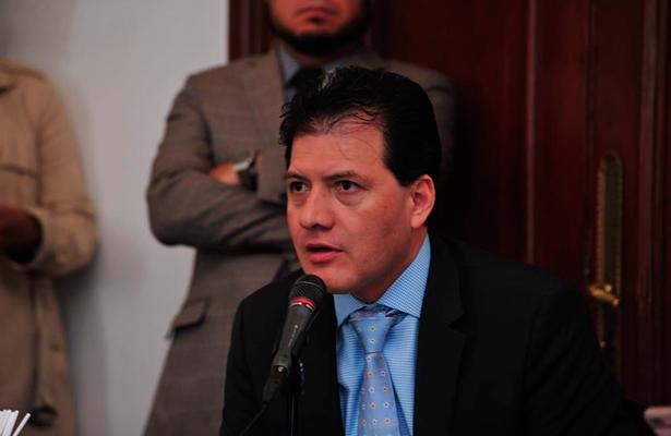 """Estructura anticorrupción con """"dientes"""" y libre de cuotas partidistas: Lobo Román"""