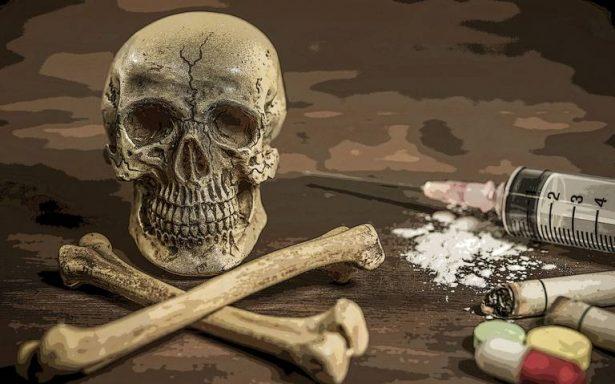 A los 10 años comienzan en el mundo de las drogas