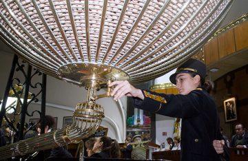 La Lotería Nacional celebra el 40 aniversario de la Orquesta Filarmónica de la Ciudad de México