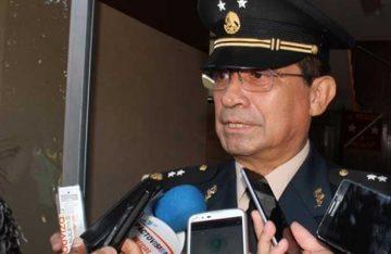 AMLO designa al general Luis C. Sandoval como el próximo Secretario de SEDENA