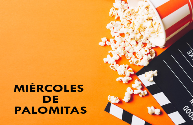 #MiercolesDePalomitas