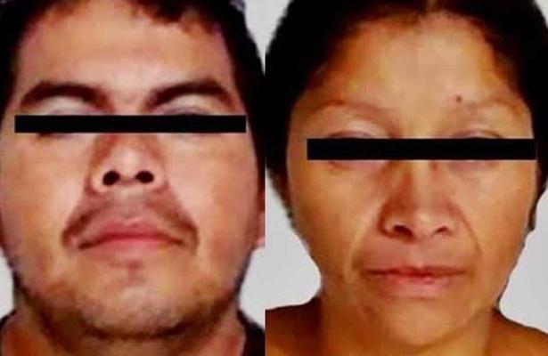 """Los """"monstruos"""" de Ecatepec son originarios de Lázaro Cárdenas"""