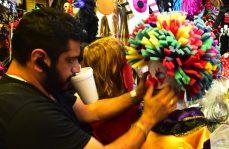 #Fotorreportaje / La fiesta de la muerte
