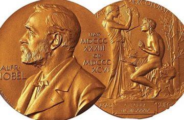Un primer jueves de octubre sin sabor a Nobel de Literatura en Estocolmo