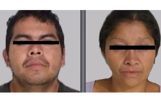 """Novia del """"carnicero de Ecatepec"""" ejercía la prostitución"""