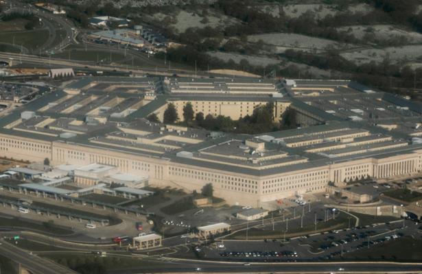 Alerta en el Pentágono por varios paquetes sospechosos