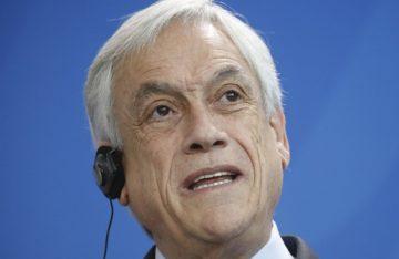 Piñera anuncia ley para motivar a los chilenos a tener más hijos