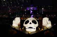 Vive el Día de Muertos en la CDMX