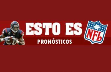 Pronósticos semana 7 NFL