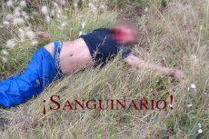 """""""Levantado"""", torturado y asesinado"""