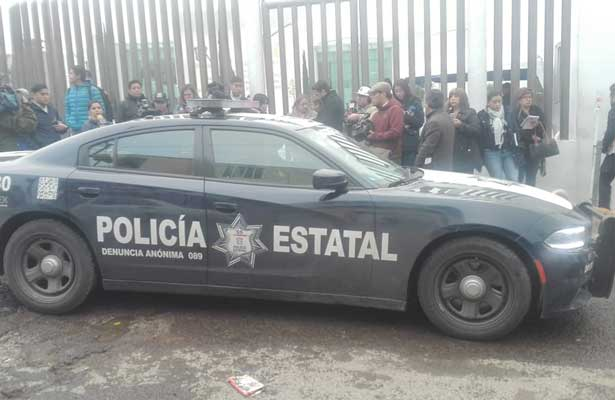 """¡Que nunca salga de la cárcel! piden en audiencia del """"Carnicero de Ecatepec"""""""