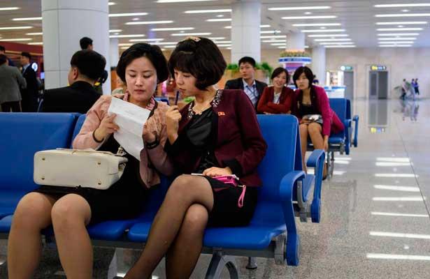 Impunidad contra la violencia sexual en Corea del Norte
