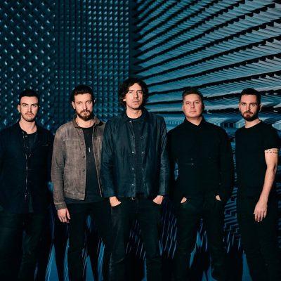 Banda irlandesa Snow Patrol anuncia concierto en Puebla