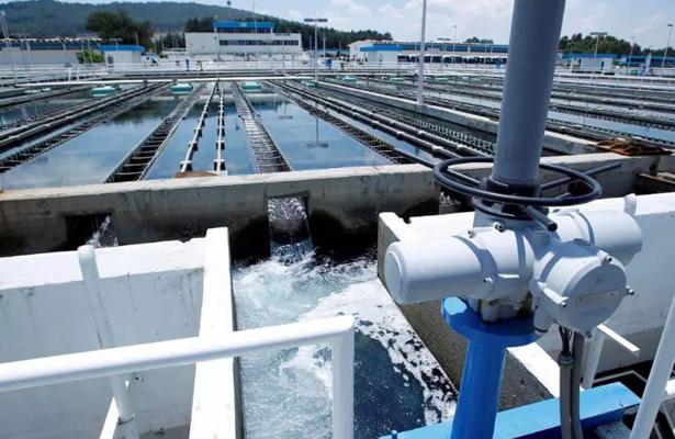 Superado el corte y desabasto de agua: Amieva Gálvez
