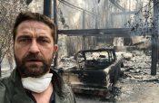 Incendios de California ponen en riesgo mansiones de artistas