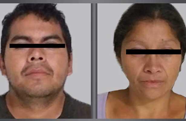 """Vinculan a proceso por desaparición forzada al """"Monstruo De Ecatepec"""" y a su amasia"""