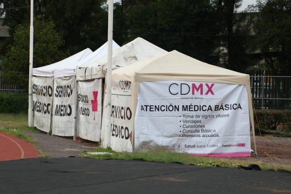 Se prepara la CDMX para recibir a caravana migrante