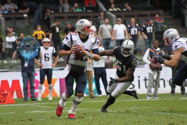 Pronósticos para la semana 9 en la NFL