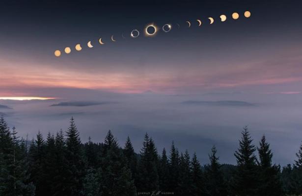 ¿Sabes cómo descubrieron hace 150 años el Helio en El Sol?
