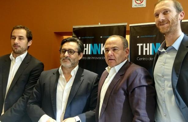 Inauguran el Centro de Innovación de Salud en la CDMX