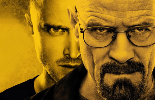 "¡Agárrate! Preparan una película sobre ""Breaking Bad"""