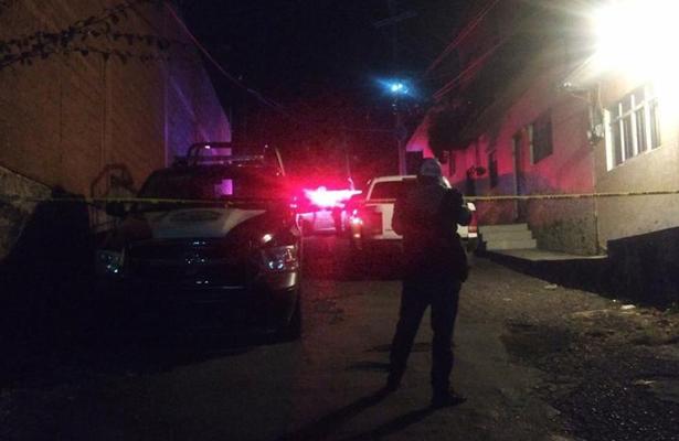 Ejecutan a mando policiaco de Morelos