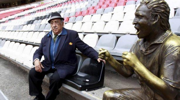 Fallece Melquiades Sánchez Orozco, voz del canal 5