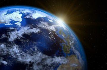 """Hallan una """"súper Tierra"""" cercana a nuestro planeta"""
