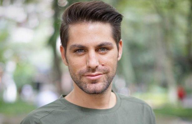 Capturan al asesino del actor Renato López