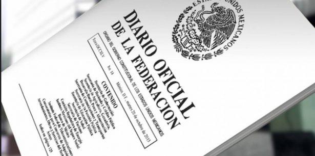 Hacen oficial la Ley De Remuneraciones; ya no habrá pensiones a ex-presidentes