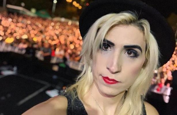 Ophelia Pastrana, la primera trans en naturalizarse mexicana