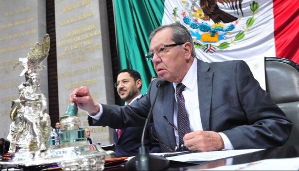 """""""Fue el último halloween de los ex presidentes"""" : Porfirio Muñoz Ledo"""