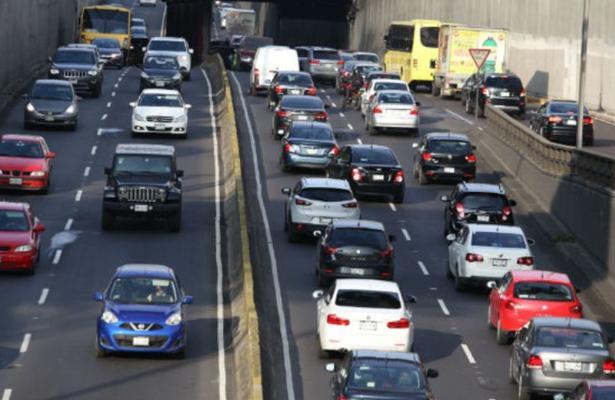 Este Día de Muertos podrán circular todos los vehículos