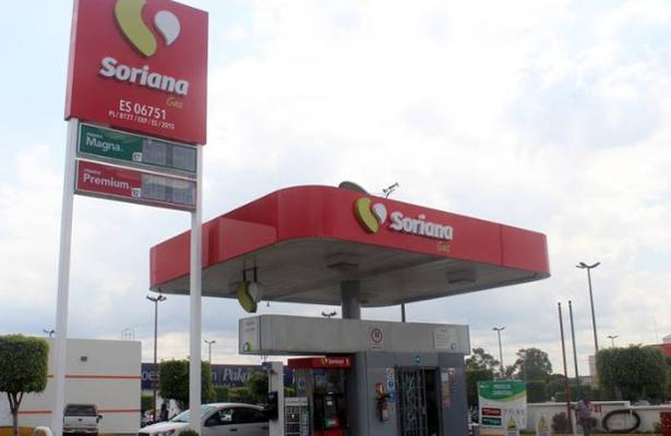 """Llega la primera """"Soriana Gas"""" a Puebla"""