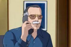 Stan Lee y sus cameos en las películas de Marvel