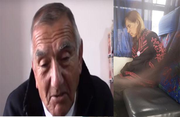Historia de amor: Chofer de autobús trabaja con su esposa que padece de alzheimer
