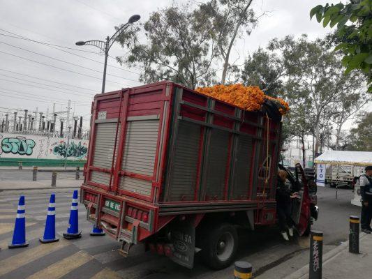 Por golpear a un policía en un punto del Alcoholímetro fue detenido en Iztapalapa