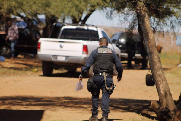 """""""Levantan"""" a jovencita en Morelos, Zacatecas; la encuentran muerta"""