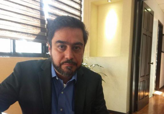 Niega alcalde de Azcapotzalco su salida del cargo para irse a Hacienda