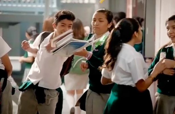 Instrumentar los mecanismos de actuación para prevenir y eliminar el acoso escolar: MC