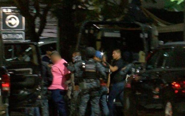 Detienen en Querétaro a Don Ángel, narco de alto perfil buscado en EU