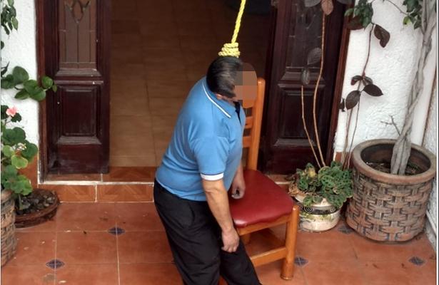 Mujer asfixia a su pareja mientras hacían el 69