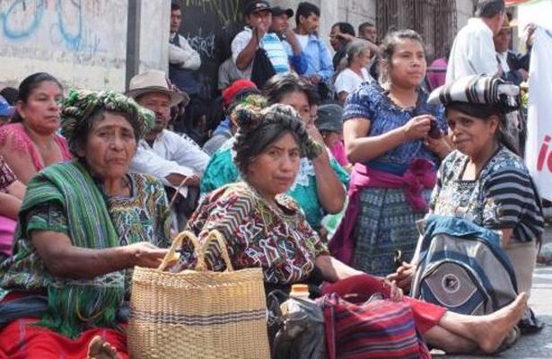 Inicia mañana consulta para crear Instituto de los Pueblos Indígenas
